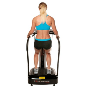 whole body vibration trainer