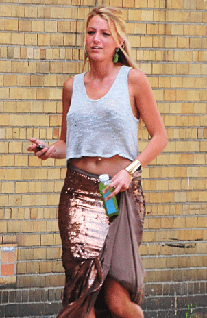 blake lively blue juice cleanse