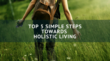 Holistic living