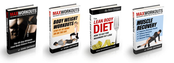 Max Workouts Full Program