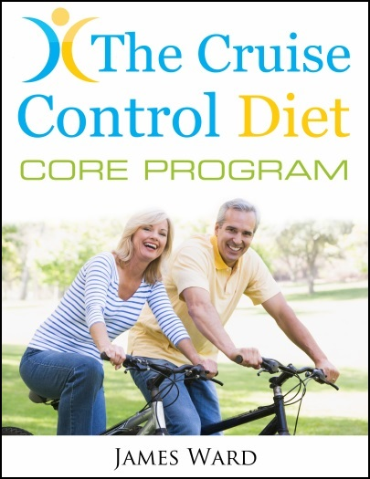 cruise control core program book cover