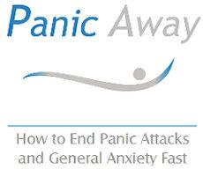 panic away logo