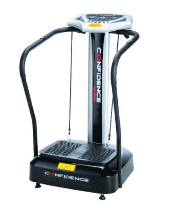 Confidence Fitness Slim Vibration Machine