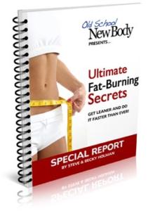 ultimate fat burning secrets