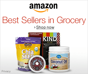 shop your grocery list on amazon for great deals on healthy diet food