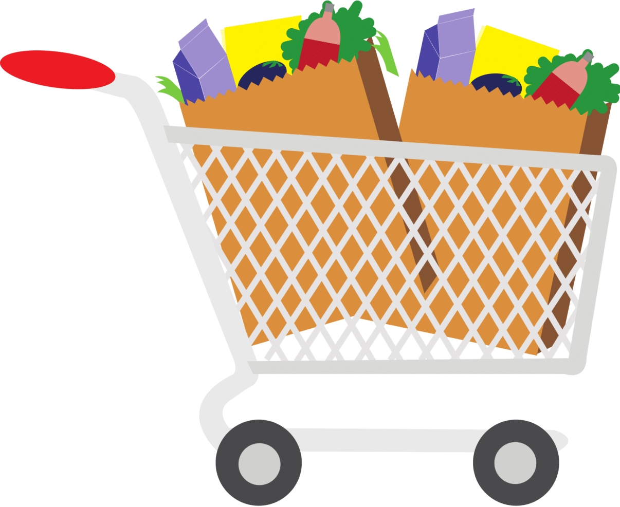 the cruise control diet food and grocery list
