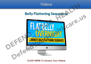 Belly Flattening Sequence Videos