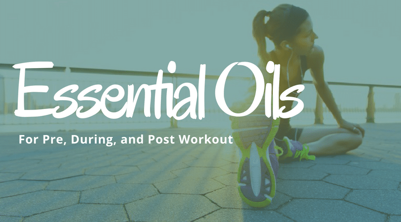 Natural Anti Inflammatory Oils