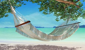 relax hammock