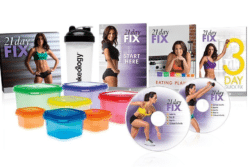 beachbody 21 day fix