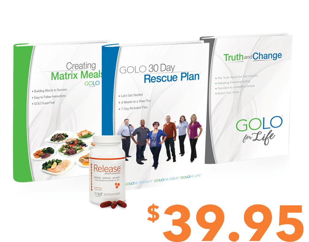GOLO Diet Review: Does It Work for Weight Loss?