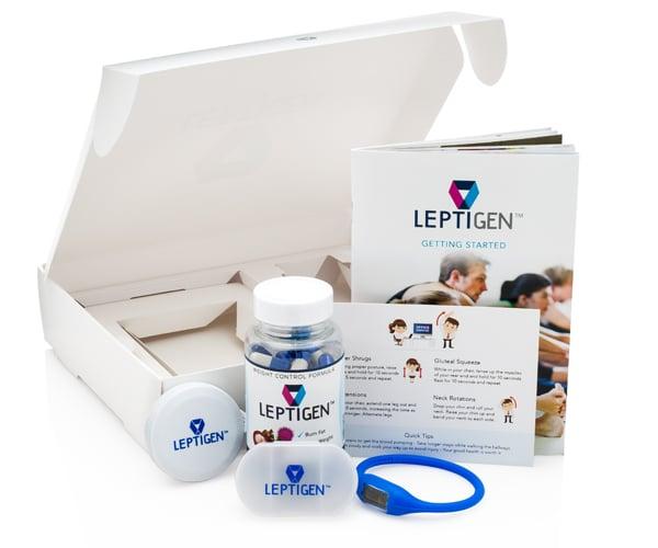 leptigen starter kit