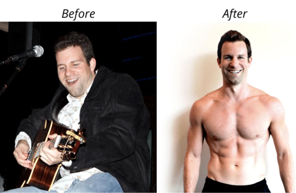 the wild diet results
