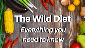 wild diet review