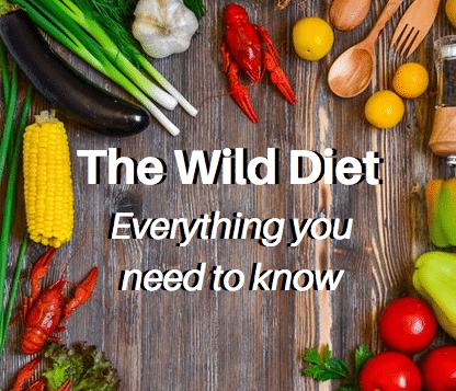 wild diet review