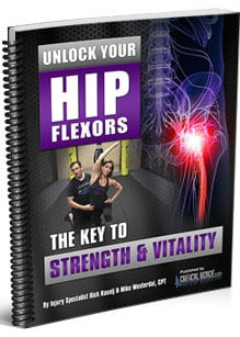 program review unlock your hip flexors