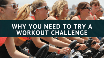 Why You Need To Try A Workout Challenge